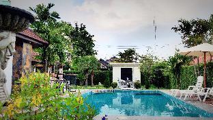%name Cozy Garden Cottage Pool Villa พัทยา