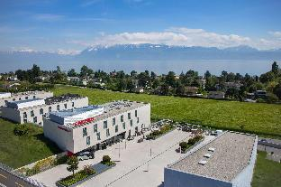 Reviews Starling Hotel Lausanne