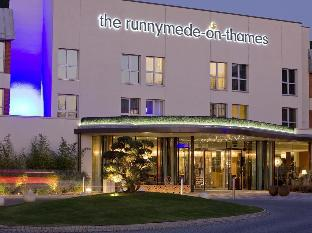 The Runnymede on Thames PayPal Hotel London