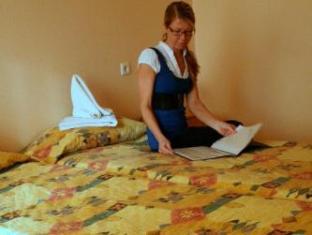 アイサ ホテル パルヌ - 客室