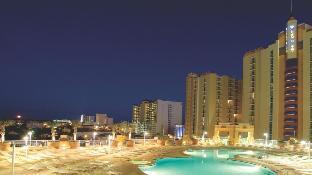 Enjoy tons of sun and fun at Ocean Boulevard!