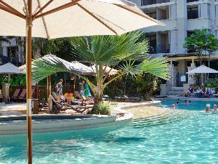 Review Private Apartment @ Sea Temple Cairns AU