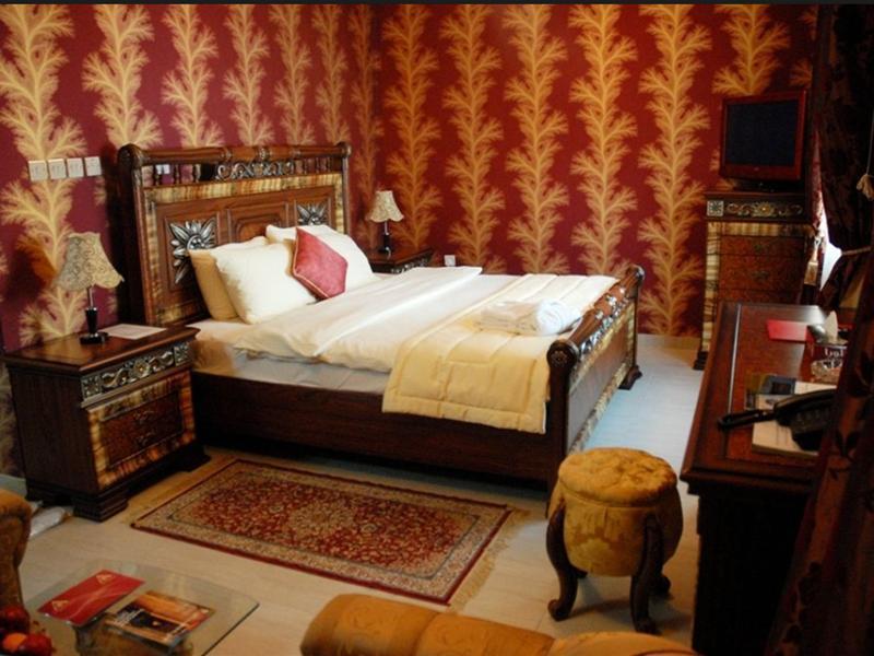 Arbella Boutique Hotel – Sharjah 2