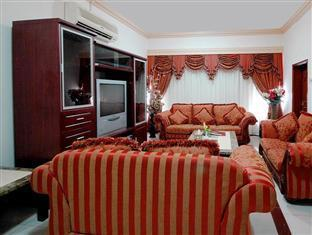 Diamond 1 Hotel Doha - 3 Bed Room Apartment