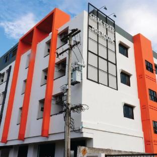 %name Gem Tree Premium Hotel Chiangmai เชียงใหม่