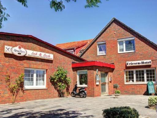 Hotel in ➦ Wilhelmshaven ➦ accepts PayPal