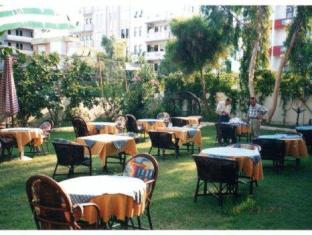 Holiday World Hotel Alanya - Restaurant