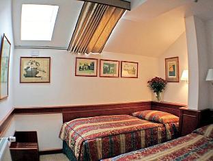Hotel 16 Prague - Guest Room