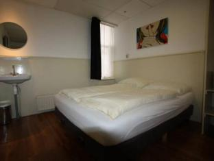 Budget Hotel Hortus Amsterdam - Double-Shared facilities