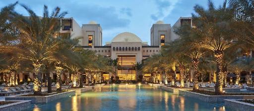 Hilton Hotel in ➦ Ras Al Khaimah ➦ accepts PayPal