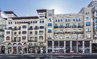 Coupons Catalonia Gran Via Hotel