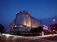 New Century Taizhou Hotel, Taizhou (Zhejiang)