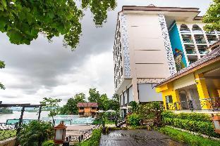 Chiangkhong Teak Garden Hotel 3 star PayPal hotel in Chiang Khong (Chiang Rai)