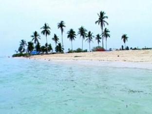 Pamilacan Island Paradise Hotel Бохол - Пляж
