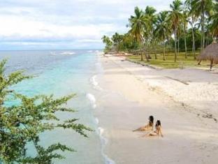Pamilacan Island Paradise Hotel Bohol - Plage