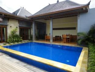 Villa Nian Luxury Villa & Spa Bali - Swimming Pool