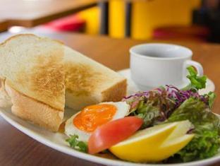 Fraser Residence Nankai Osaka Osaka - Breakfast