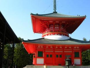 Fraser Residence Nankai Osaka Osaka - Surroundings