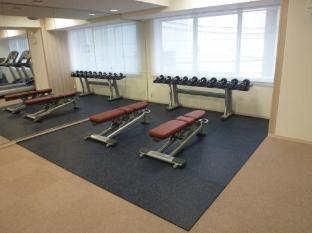 Fraser Residence Nankai Osaka Osaka - Fitness Room