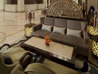 Crowne Plaza Hotel New Delhi Okhla New Delhi and NCR - Interior