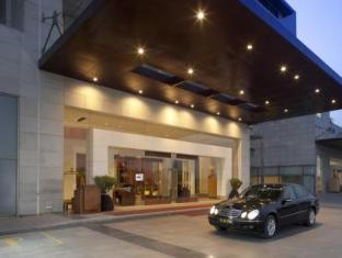 Crowne Plaza Hotel New Delhi Okhla New Delhi and NCR - Exterior