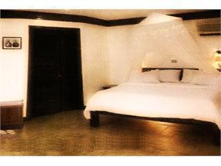 Casa Filomena Hotel Bohol - Külalistetuba