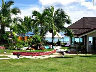 Casa Filomena Hotel Bohol - Hotelli välisilme