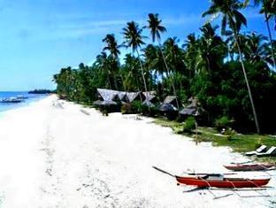 Casa Filomena Hotel Bohol - Omgivningar