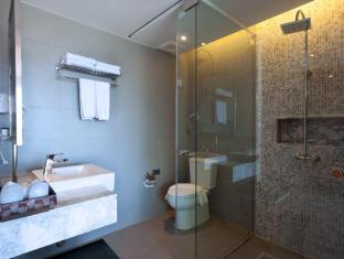 Chalong Chalet Resort & Longstay Phuket - Bathroom