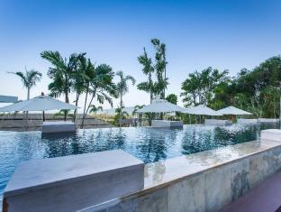 Chalong Chalet Resort & Longstay Phuket - Pool Access