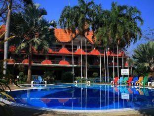 ドゥエンシーン リゾート Duenshine Resort