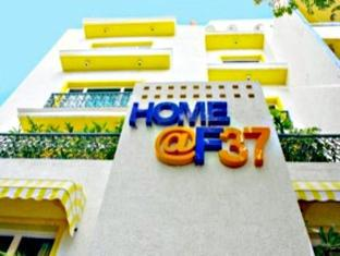 Home @ F37 Hotel New Delhi and NCR
