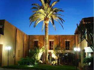 Corte Rosada Resort & SPA