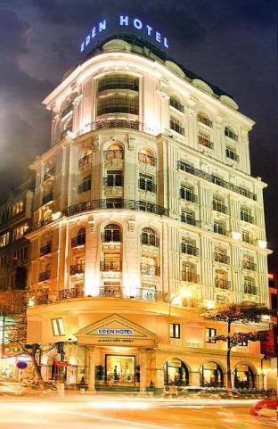 Coupons Eden Hotel Hanoi