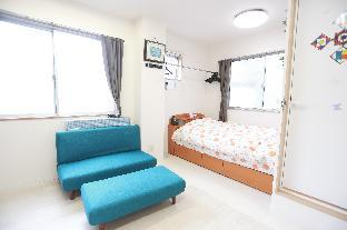 Yuka House Central Ikebukuro area warm and cozy room 3