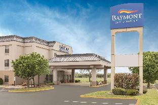 Coupons Baymont by Wyndham Oklahoma City/Quail Springs