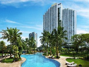 Shangri-la Hotel Jakarta