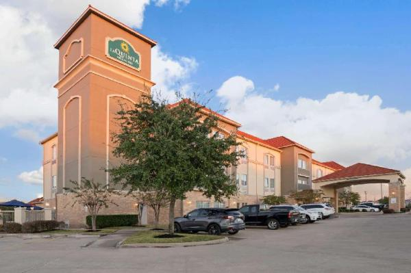 La Quinta Inn & Suites by Wyndham Houston - Westchase Houston