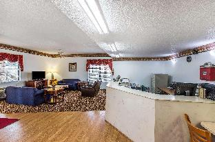 Econo Lodge Inn, and Suites