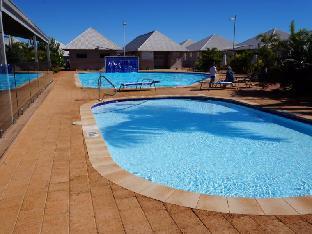 Review Dunsborough Holiday Homes – 27b Escape Resort Exmouth AU
