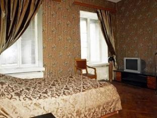 Tolstoy Hostel Saint Petersburg - Guest Room