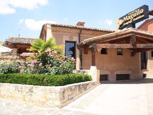 Complejo Hostelero Venta Magullo PayPal Hotel Segovia