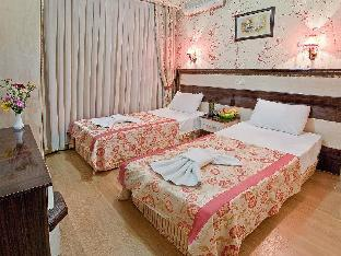 OLD CITY SULTANAHMET HOTEL  class=
