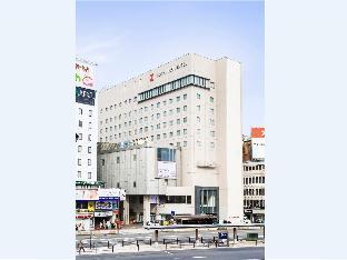 Nagano Tokyu REI Hotel image