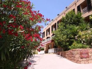 Logis Hotel Le Lonca