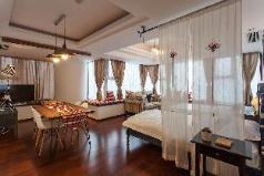 Chengdu Morphuscity Service Apartment, Chengdu