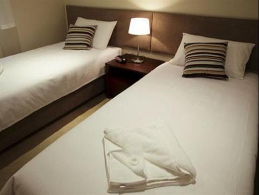 Mandurah Quay Resort PayPal Hotel Mandurah