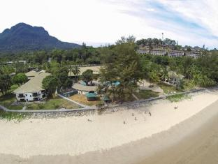 Damai Beach Resort Кучінг - Вид