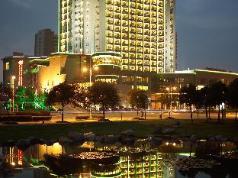 New Century Grand Hotel Songjiang, Shanghai