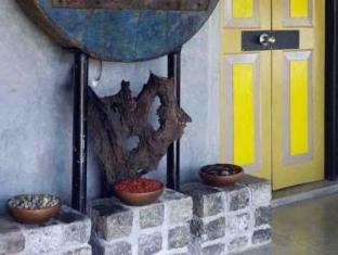 Thilanka Resort and Spa Sigiriya - Interijer hotela